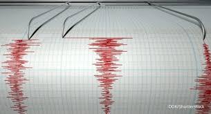 Gempa Bumi di Malut selama 2019